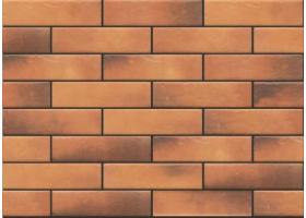 Термопанель Европа Retro brick curry