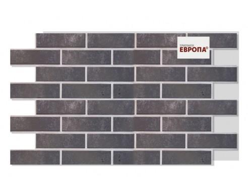Термопанель Европа Semir Grafit