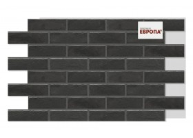 Термопанель Европа Foggia nero