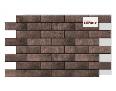 Термопанель Европа Loft brick cardamon