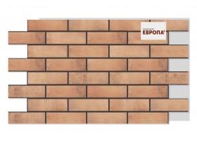 Термопанель Европа Loft brick curry