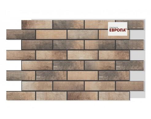 Термопанель Европа Loft brick masala