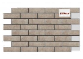 Термопанель Европа Loft brick salt
