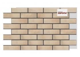Термопанель Европа Retro brick salt